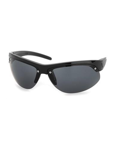 Luis Polo Lp605 Erkek Güneş Gözlüğü Siyah